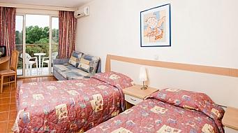 Vita Park Double room
