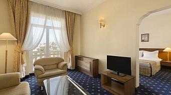 Ramada Plovdiv Trimontium  Suite 1 bedroom