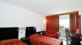 Dorostor Double room