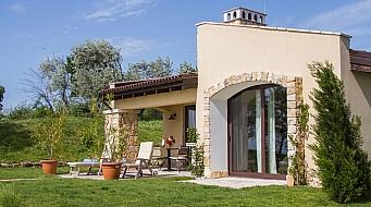 Black Sea Rama Villa Holiday