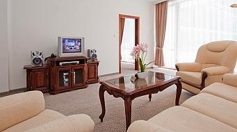 Mercury Suite 1 bedroom