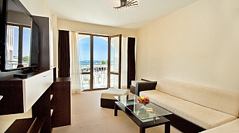 Viand Suite 1 bedroom