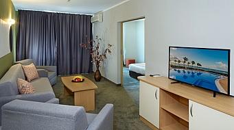 Aktinia Suite 1 bedroom