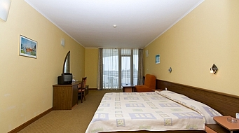 Trakia Plaza Suite 1 bedroom
