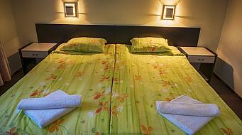 Rusalka Double room