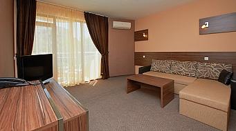 Coral Suite 1 bedroom