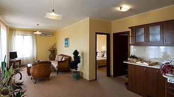 Maria Revas Suite 1 bedroom Lux