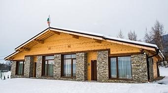 Balkan Jewel Resort Villa