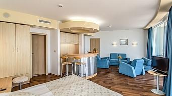 Grand Victoria Suite 2 bedroom