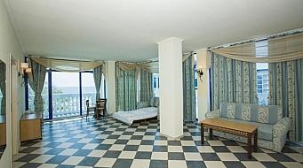 Chaika Beach Resort Suite 1 bedroom
