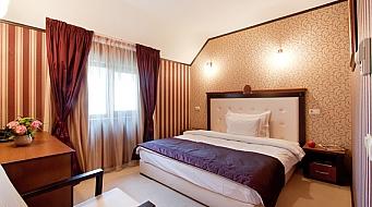 Best Western Plus Bristol Suite 1 bedroom