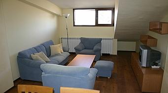 Mont Blanc Apartment 3 bedrooms