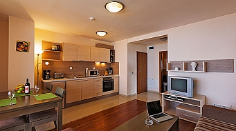 Eagles Nest Apartment 2 bedrooms