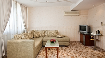 Bulgaria Suite 1 bedroom