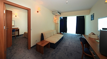 Sunny day Hotels Suite 1 bedroom