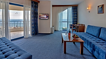 Grifid Arabella Suite 1 bedroom