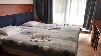 Chaika Suite 1 bedroom