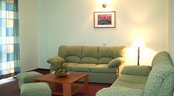 St Elena Suite 1 bedroom