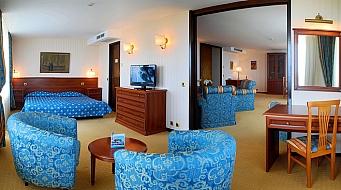 Grand Hotel Varna Suite 1 bedroom