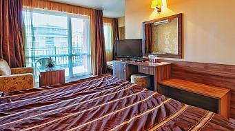 Forum Suite 1 bedroom