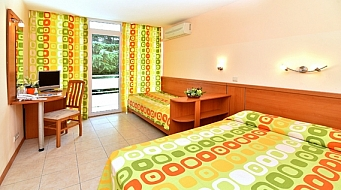 Compass Double room