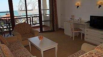 Helena Sands Suite 1 bedroom