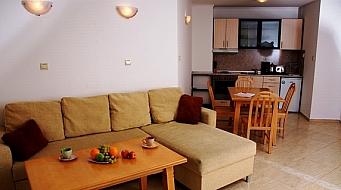 Diamond Apartment 2 bedrooms