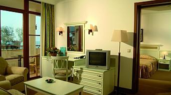Helena Park Suite 1 bedroom