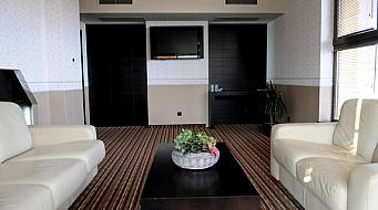 Gardenia Suite 1 bedroom