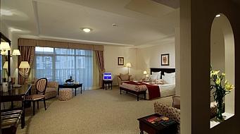 Melia Grand Hermitage Junior Suite
