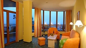 Berlin Green Park Suite 1 bedroom