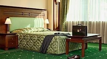 Grand Hotel Sofia Double room