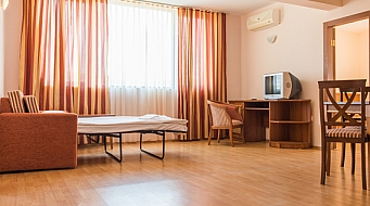Caesar Palace Suite 2 bedroom