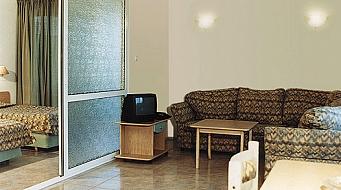 Longoza Junior Suite