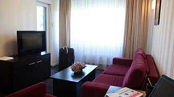 Silver House Suite 1 bedroom