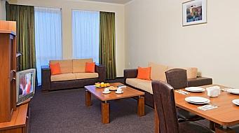 Alba Suite 1 bedroom